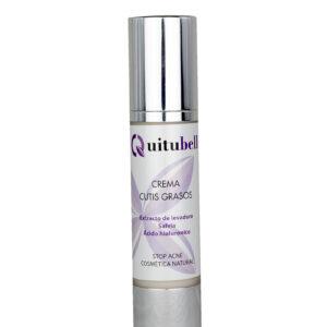 crema cutis grasos antiacne facial cosmetica natural