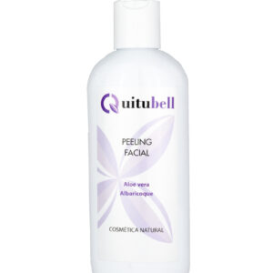 peeling facial natural quitubell