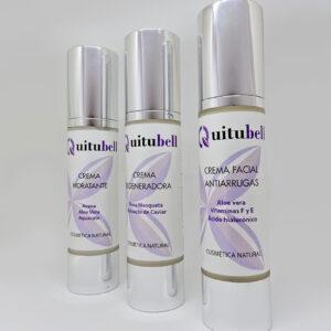 crema facual antiarrugas natural con aloe vera acido hialuronico natural