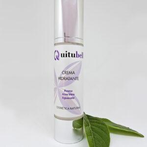 crema hidratante cosmetica natural facial avena aloe vera