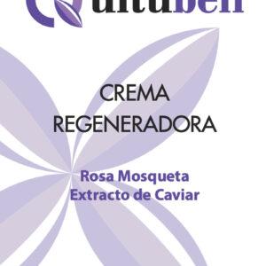 crema regeneradora natural quitubell