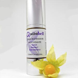 serum reafirmante antioxidante cosmetica facial