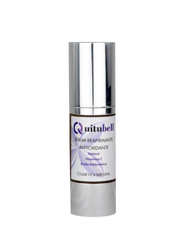 serum reafirmante antioxidante hialuronico vitaminac cosmetica facial